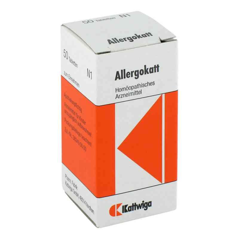 Allergokatt Tabletten  bei juvalis.de bestellen