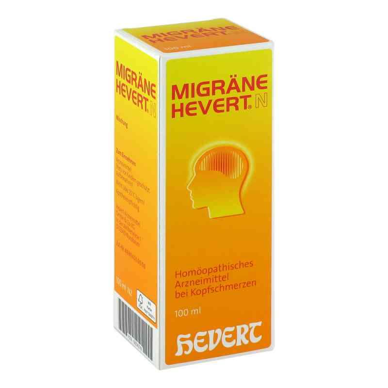 Migräne Hevert N Tropfen  bei juvalis.de bestellen
