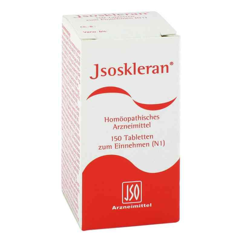 Jsoskleran Tabletten 0,1  bei juvalis.de bestellen