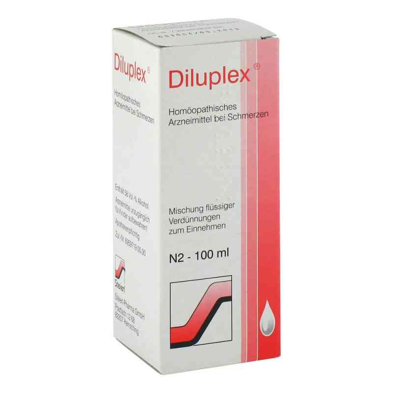 Diluplex Tropfen  bei juvalis.de bestellen