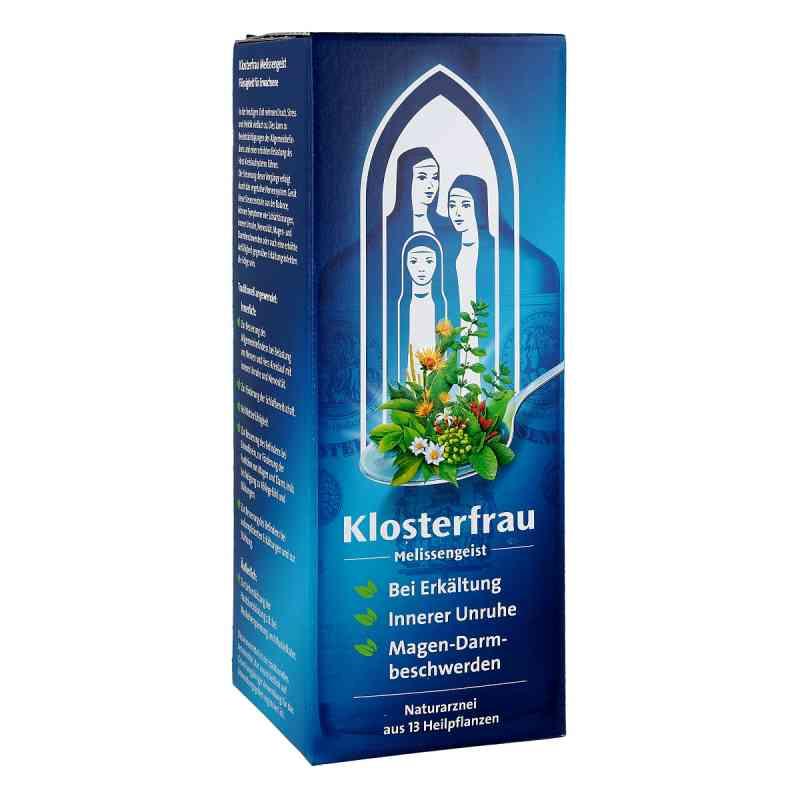 Klosterfrau Melissengeist Konzentrat  bei juvalis.de bestellen