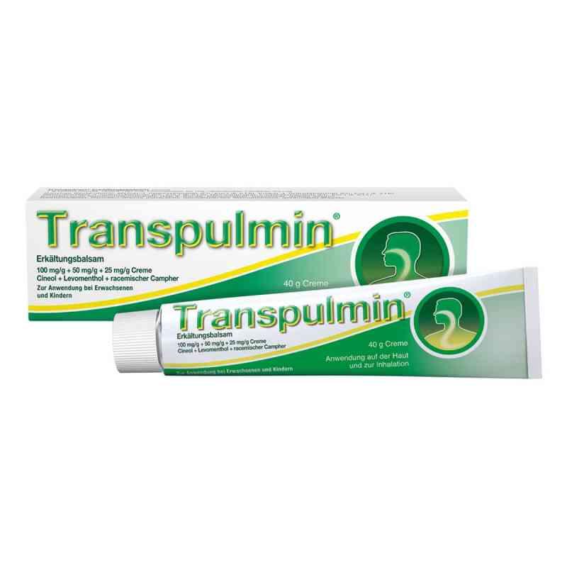 Transpulmin Erkältungsbalsam  bei juvalis.de bestellen