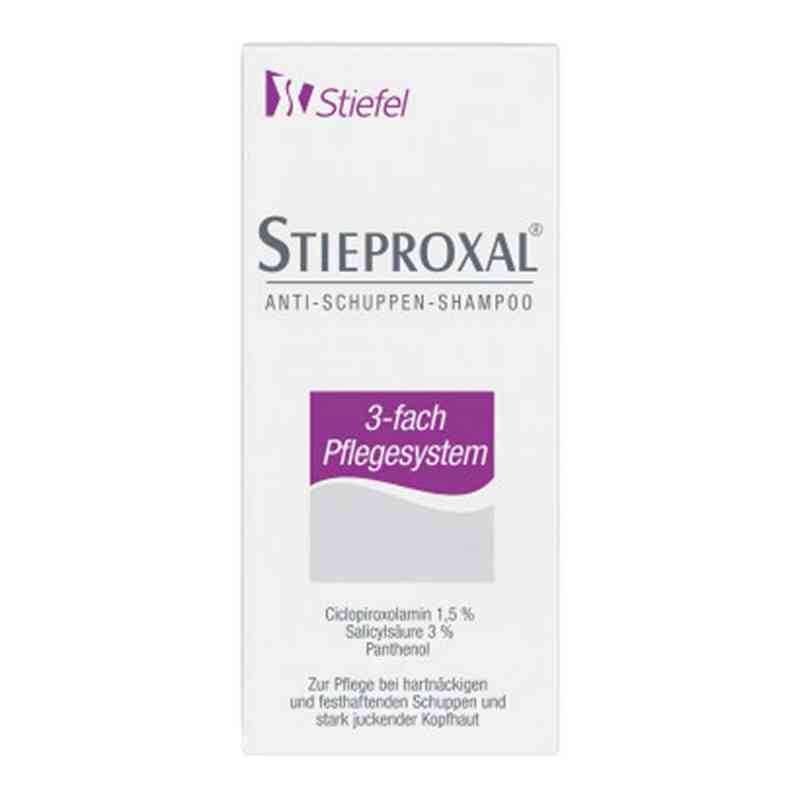 Stieproxal Shampoo  bei juvalis.de bestellen