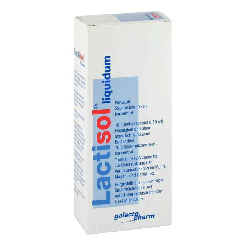 Lactisol Tropfen  bei juvalis.de bestellen