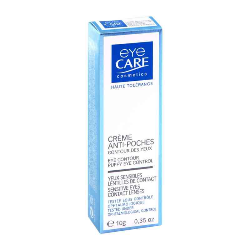 Eye Care Creme gegen  Tränensäcke  bei juvalis.de bestellen