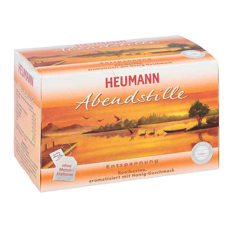 Heumann Tee Abendstille Beutel   bei juvalis.de bestellen