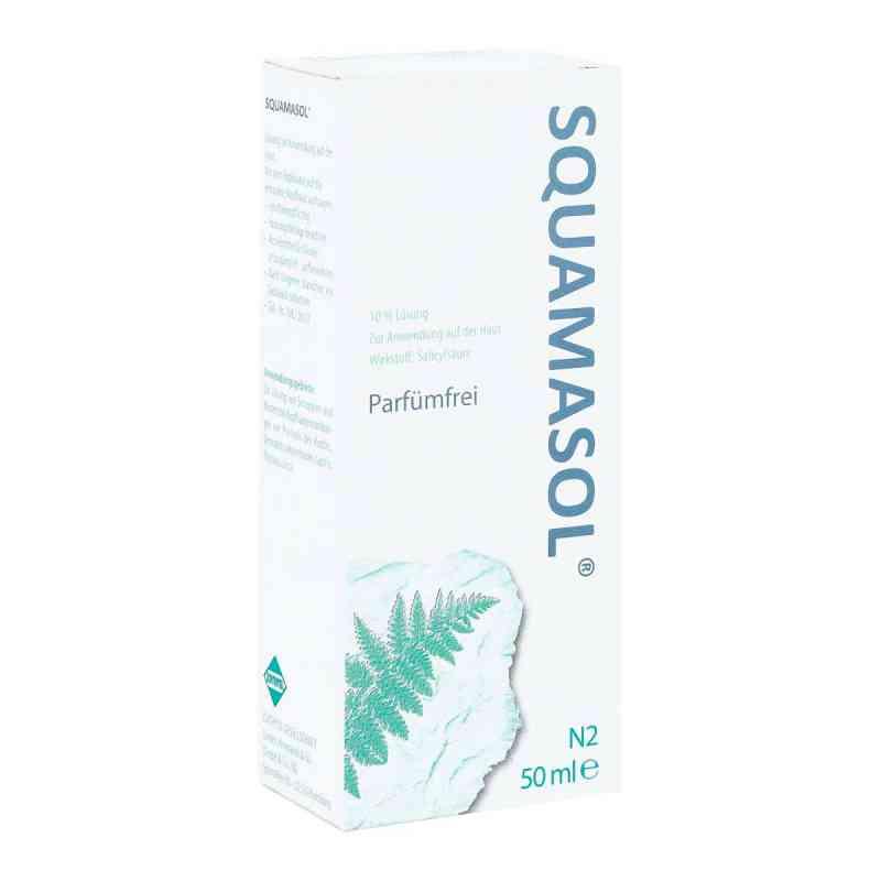 Squamasol Lösung  bei juvalis.de bestellen