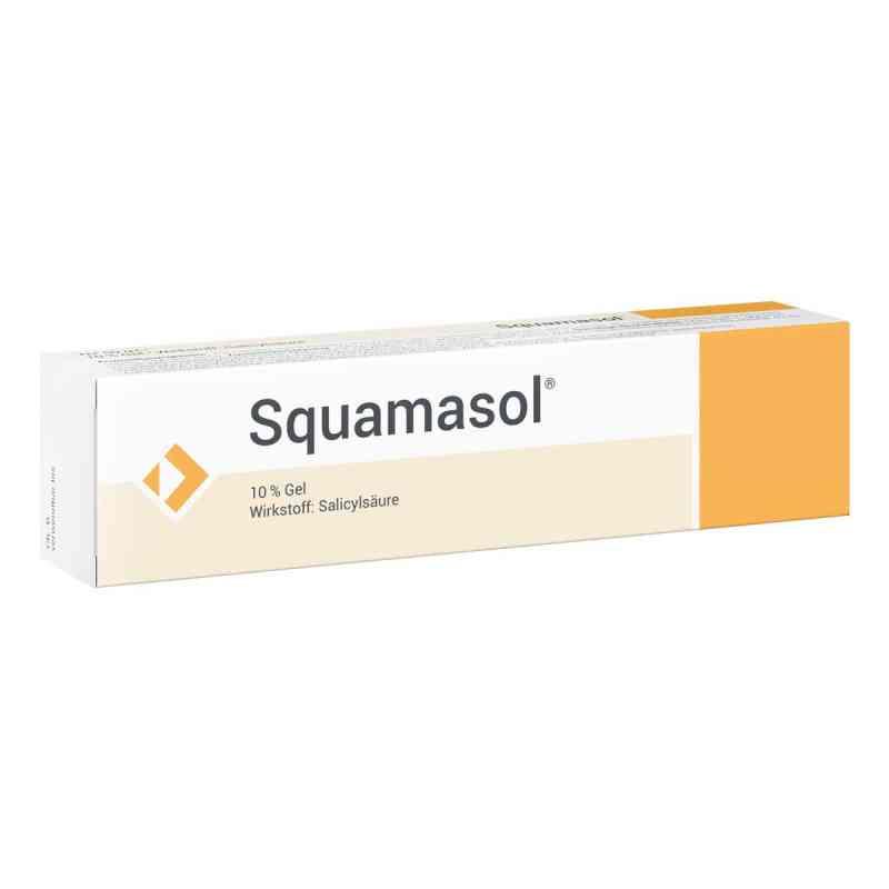 Squamasol Gel  bei juvalis.de bestellen