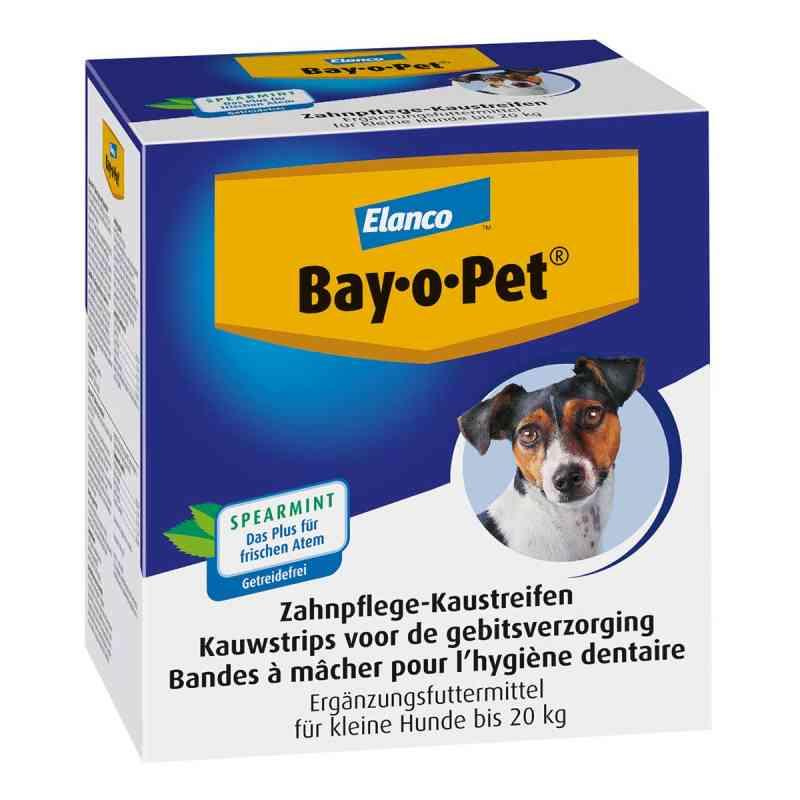 Bay O Pet Zahnpfl.kaustreif.spearmint für kl.Hunde  bei juvalis.de bestellen