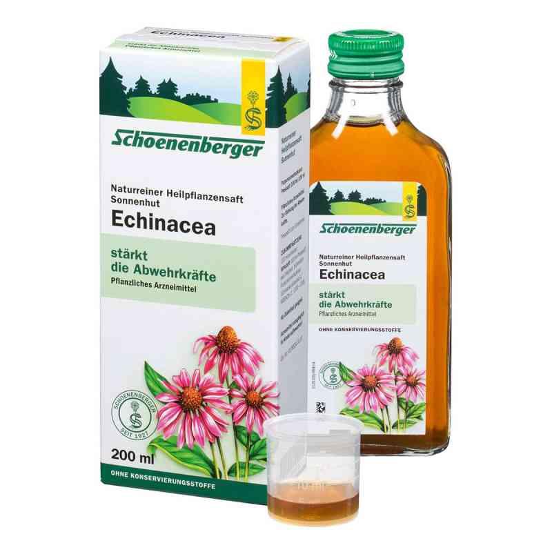 Echinaceasaft Schoenenberger  bei juvalis.de bestellen
