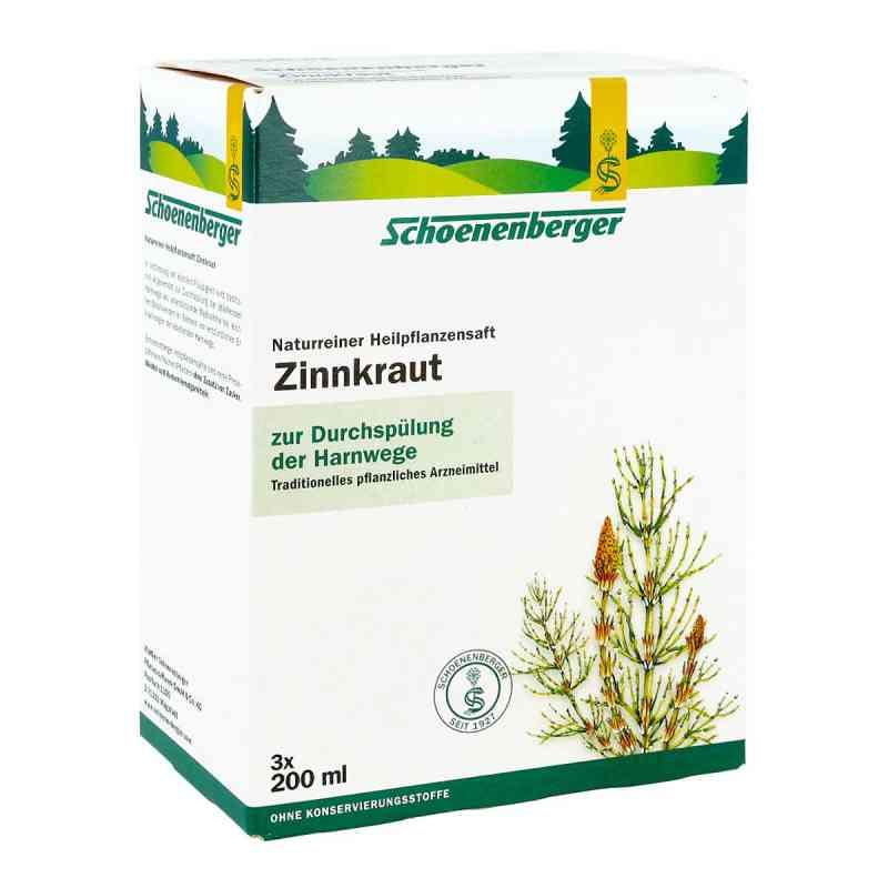 Zinnkraut Saft Schoenenberger Heilpflanzensäfte  bei juvalis.de bestellen
