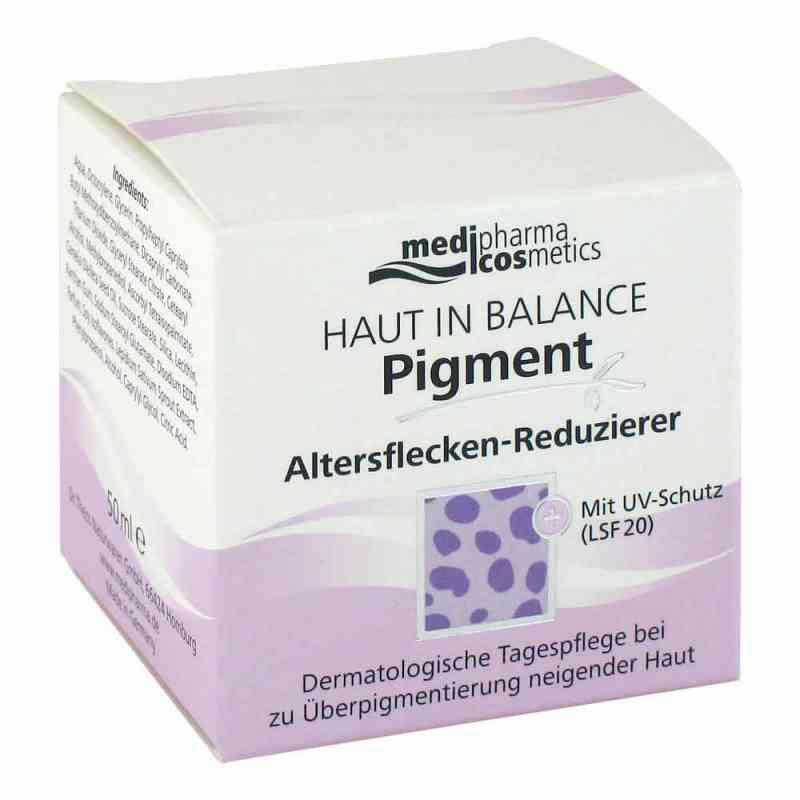 Haut In Balance Pigment Altersfl.-reduz.tagespfl.  bei juvalis.de bestellen