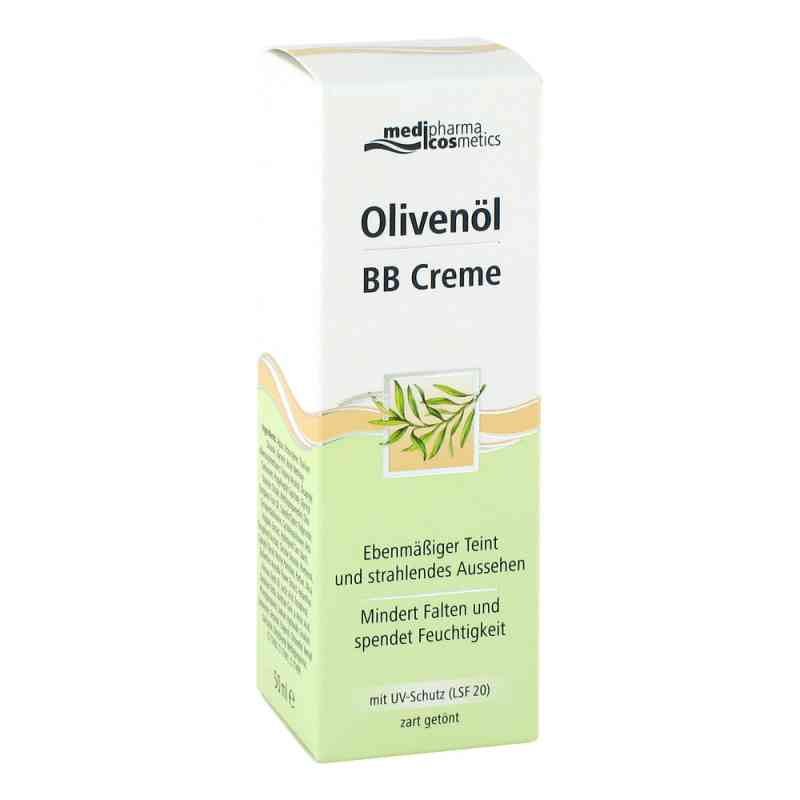 Olivenöl Bb Creme  bei juvalis.de bestellen