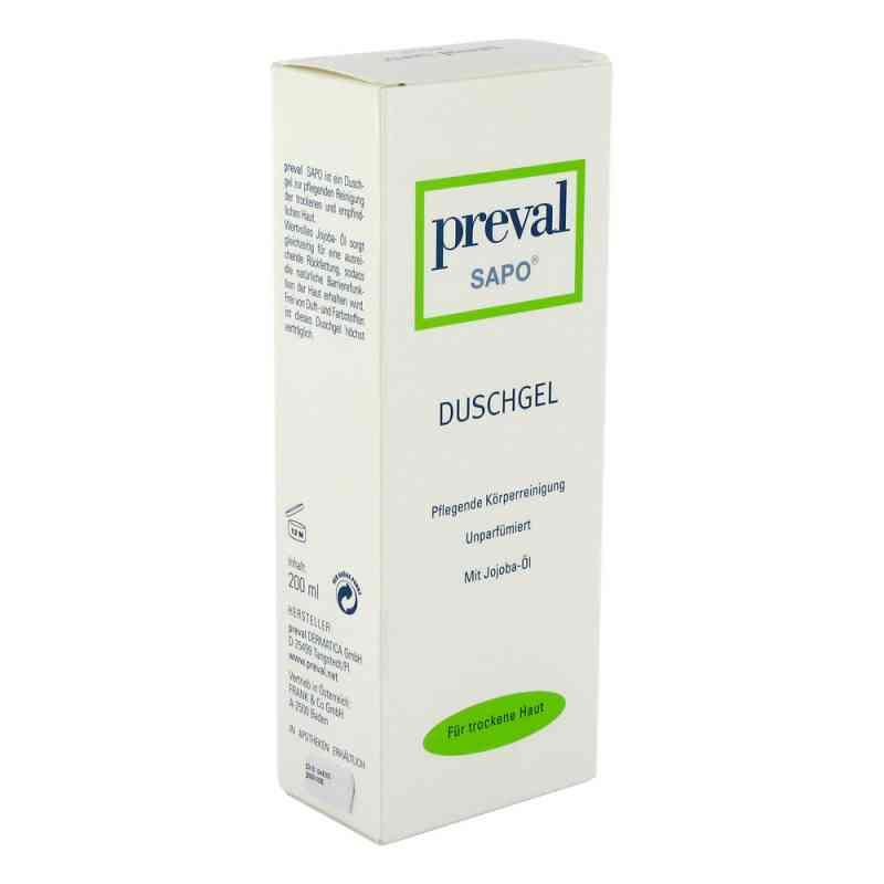 Preval Sapo Duschgel  bei juvalis.de bestellen