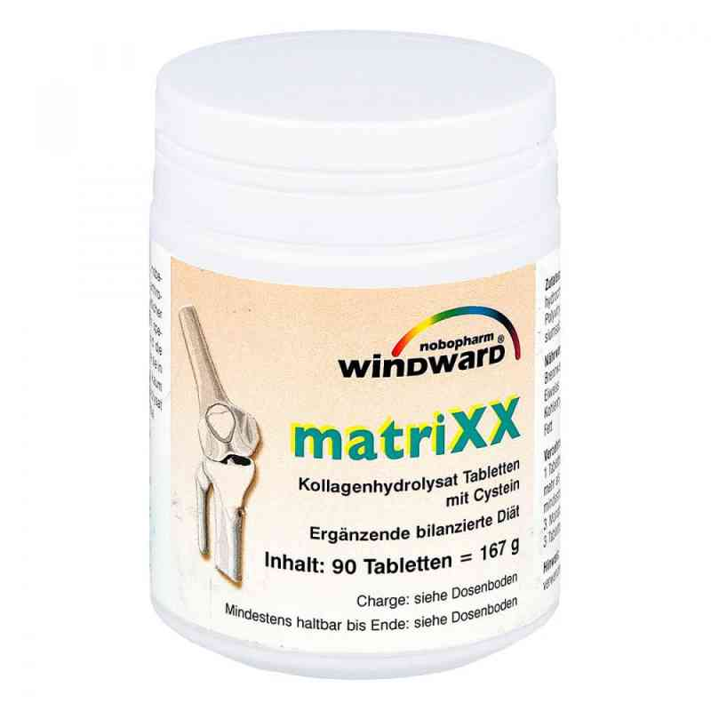 Matrixx Kollagenhydrolysat T Tabletten  bei juvalis.de bestellen
