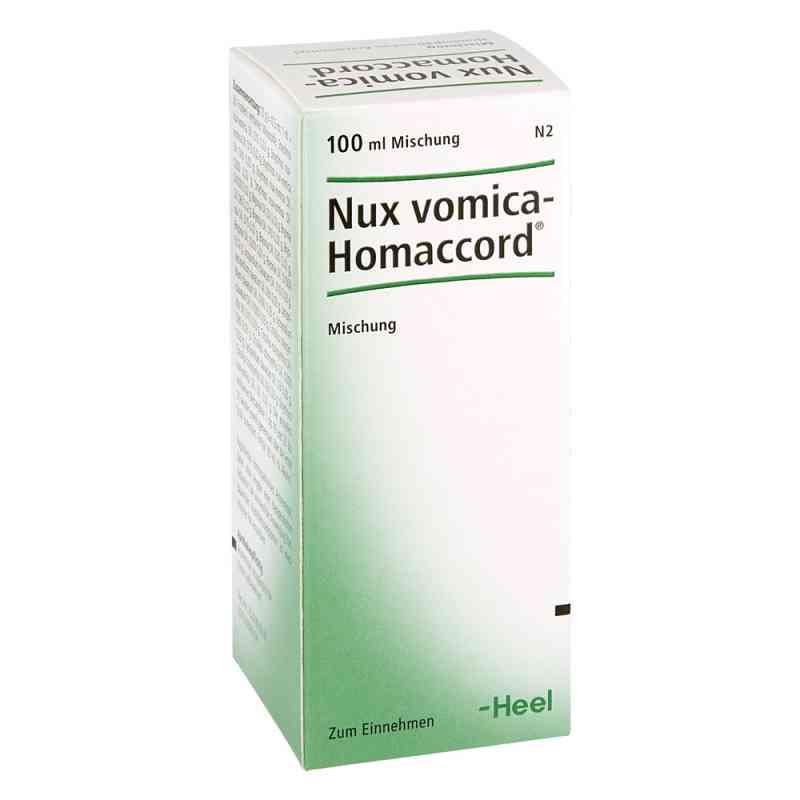 Nux Vomica Homaccord Tropfen  bei juvalis.de bestellen