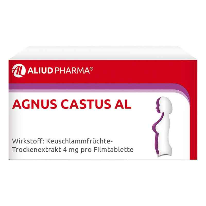 Agnus castus AL  bei juvalis.de bestellen