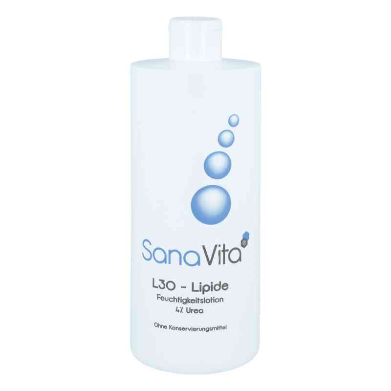 Sana Vita L30 Lipide Lotion  bei juvalis.de bestellen