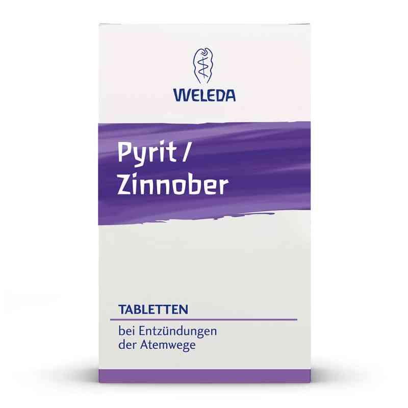 Pyrit Zinnober Tabletten  bei juvalis.de bestellen