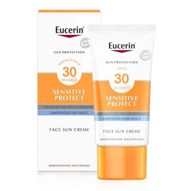 Eucerin Sun Creme Lsf 30  bei juvalis.de bestellen