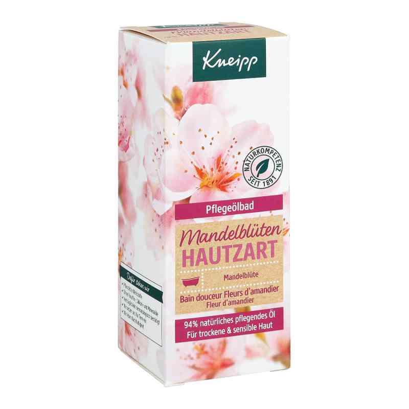 Kneipp Pflegeölbad Mandelblüten Hautzart  bei juvalis.de bestellen