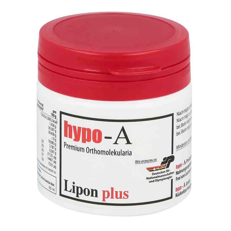 Hypo A Lipon Plus Kapseln  bei juvalis.de bestellen