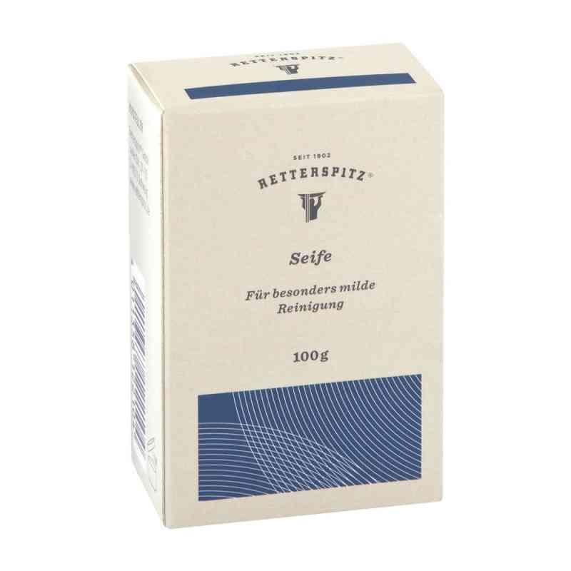Retterspitz Seife  bei juvalis.de bestellen