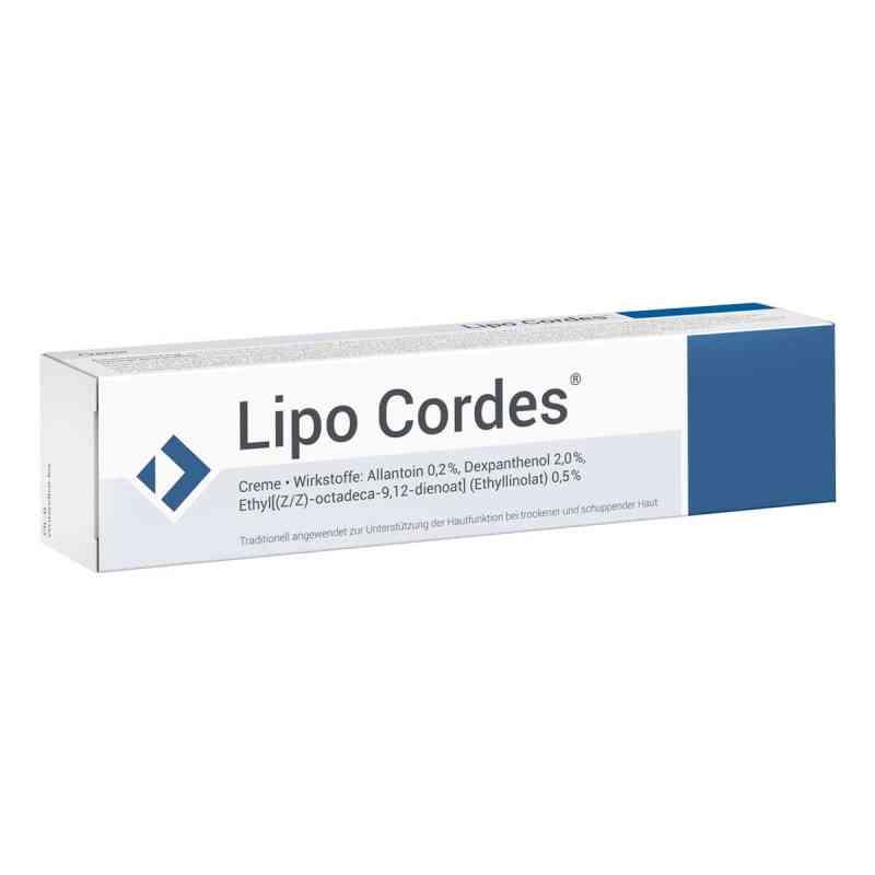 Lipo Cordes Creme  bei juvalis.de bestellen