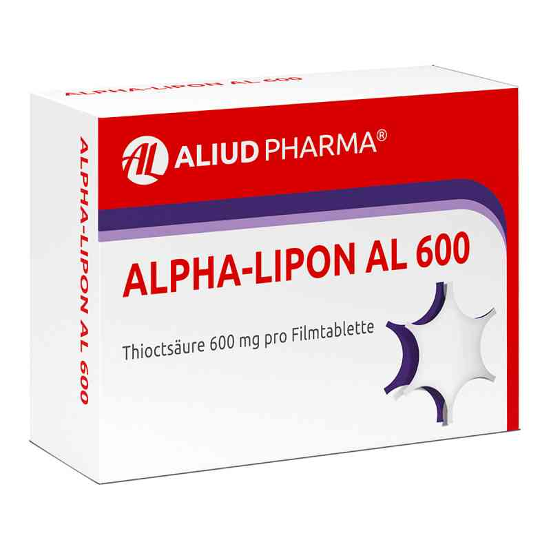Alpha-Lipon AL 600  bei juvalis.de bestellen