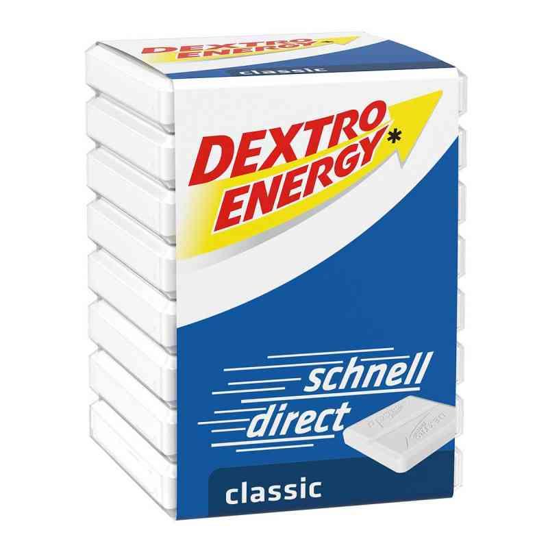 Dextro Energen classic Würfel  bei juvalis.de bestellen