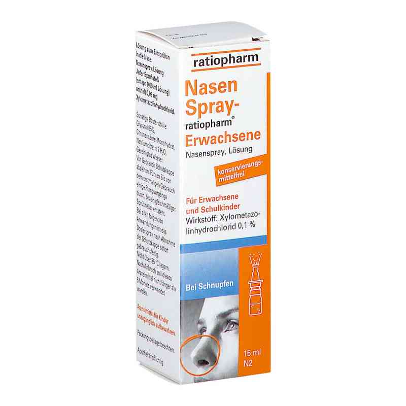 nasenspray ratiopharm erwachsene 15 ml erfahrungen online apotheke juvalis. Black Bedroom Furniture Sets. Home Design Ideas