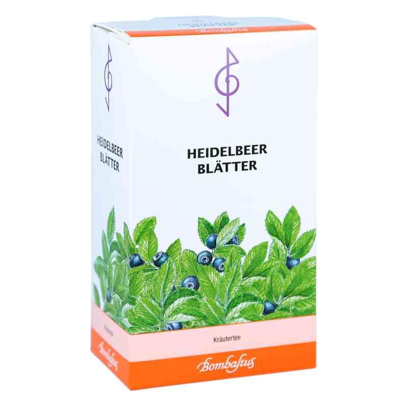 Heidelbeerblätter Tee  bei juvalis.de bestellen