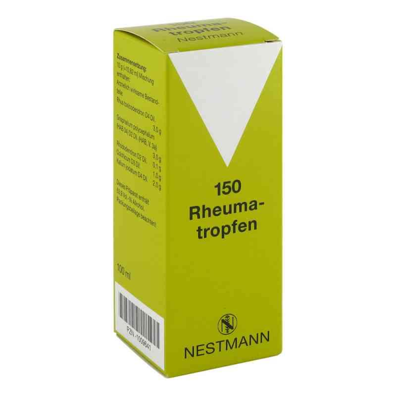 Rheumatropfen Nestmann 150  bei juvalis.de bestellen