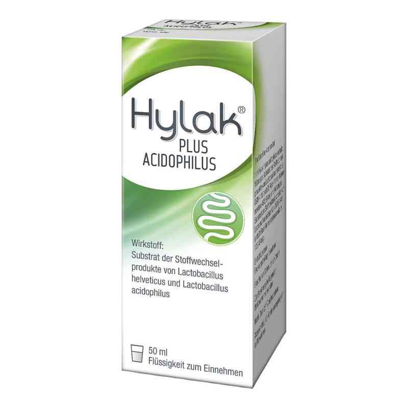 Hylak plus acidophilus  bei juvalis.de bestellen