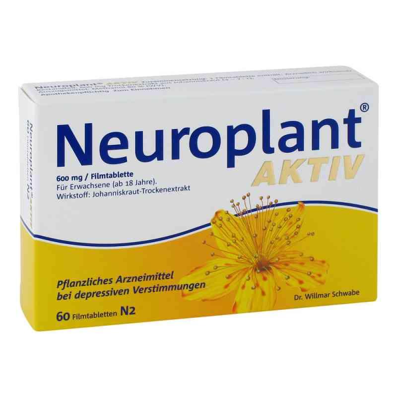 Neuroplant Aktiv  bei juvalis.de bestellen