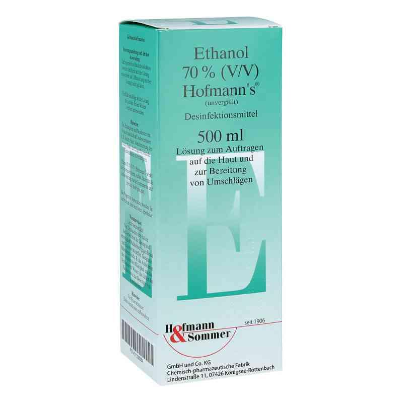 Ethanol 70% V/v Hofmann's  bei juvalis.de bestellen