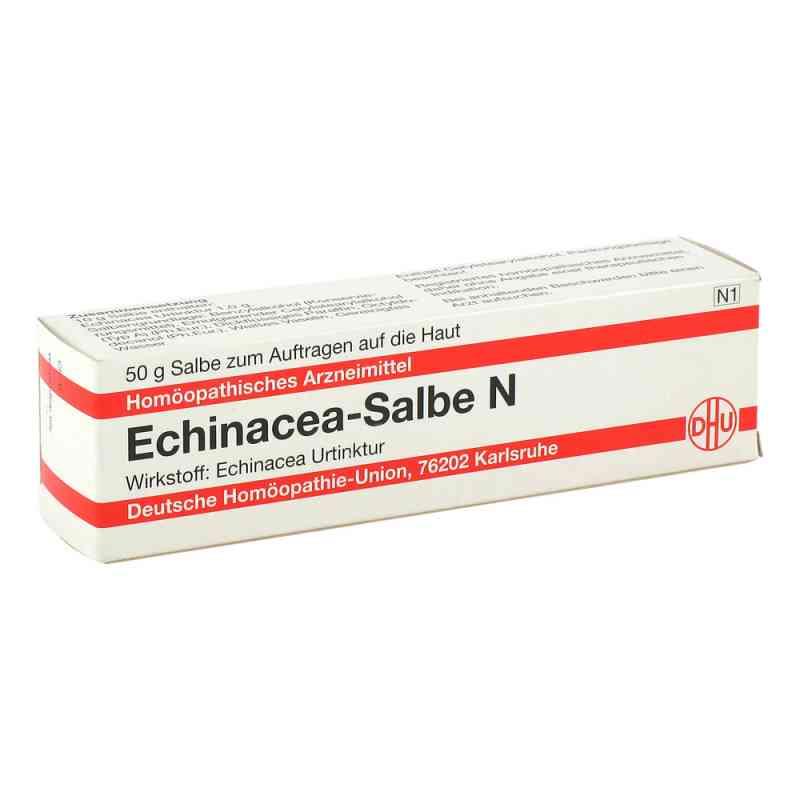 Echinacea Hab Salbe N  bei juvalis.de bestellen