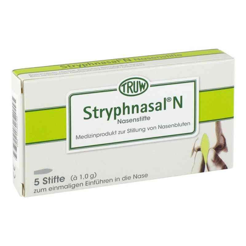 Stryphnasal N Nasenstifte  bei juvalis.de bestellen