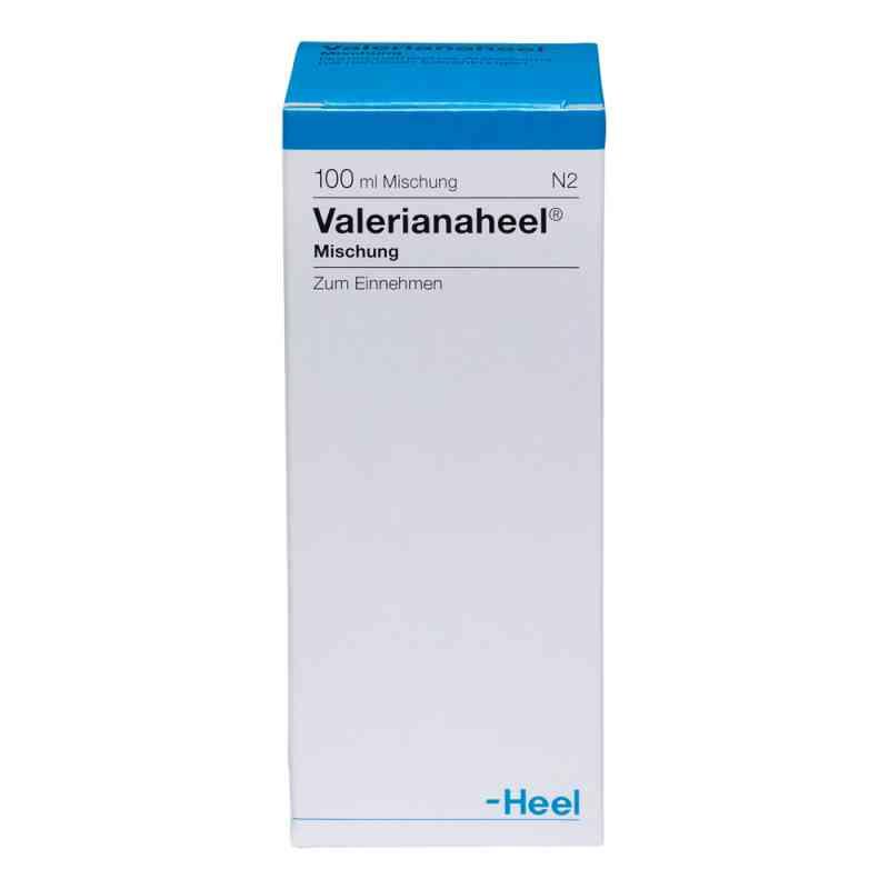 Valeriana Heel Tropfen  bei juvalis.de bestellen