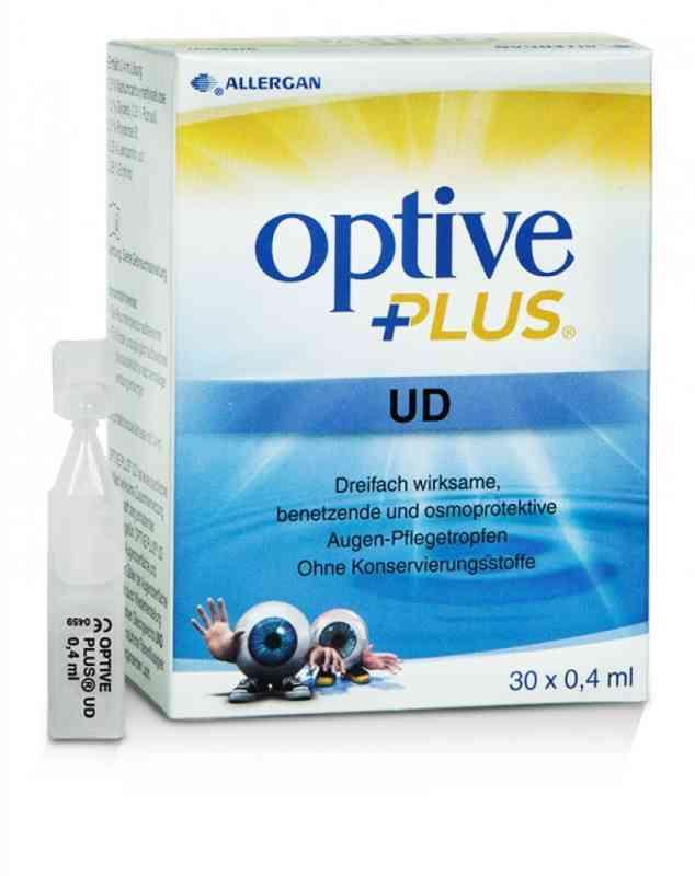 Optive Plus Ud Augentropfen  bei juvalis.de bestellen