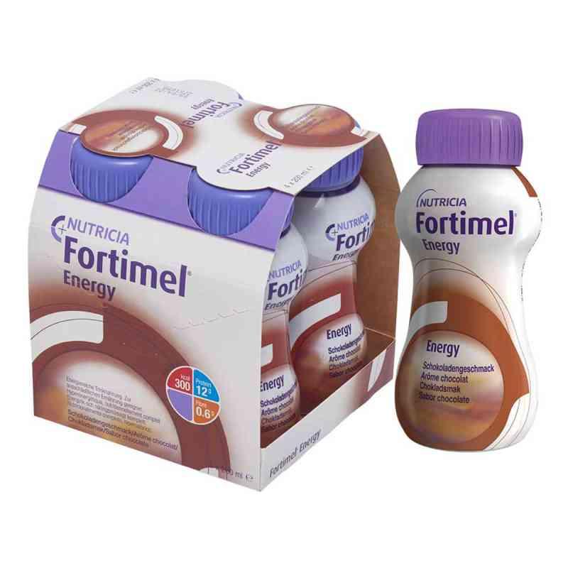 Fortimel Energy Schokoladengeschmack  bei juvalis.de bestellen