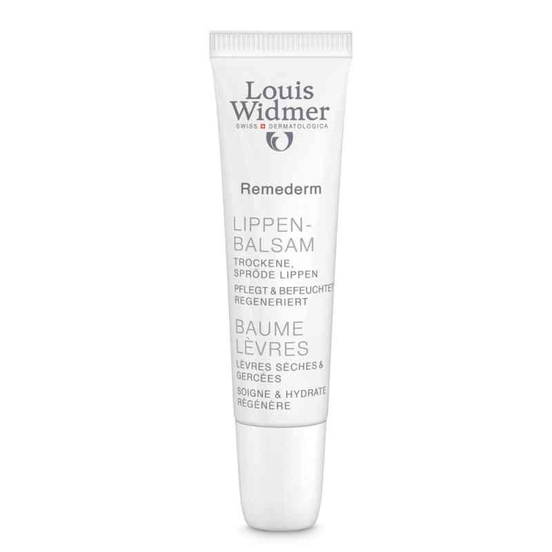 Widmer Remederm Lippenbalsam leicht parfümiert  bei juvalis.de bestellen