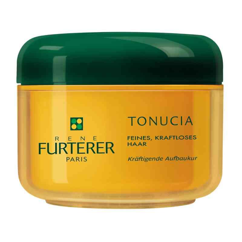 Furterer Tonucia kräft.Aufbau Kur Haarmaske  bei juvalis.de bestellen
