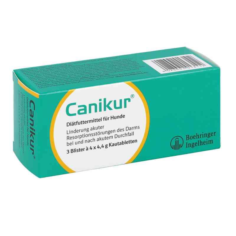 Canikur Tabletten veterinär  bei juvalis.de bestellen