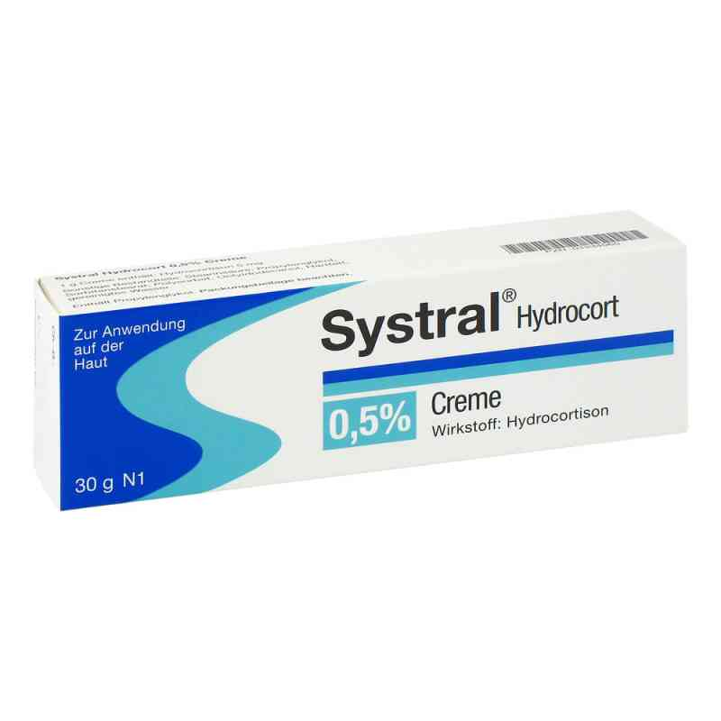 Systral Hydrocort 0,5%  bei juvalis.de bestellen