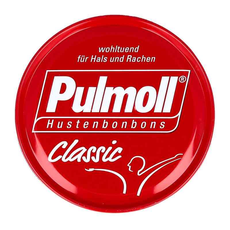 Pulmoll Hustenbonbons Classic  bei juvalis.de bestellen