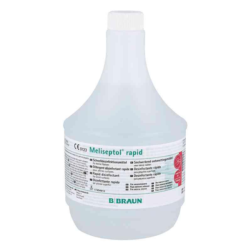 Meliseptol Rapid Lösung  bei juvalis.de bestellen
