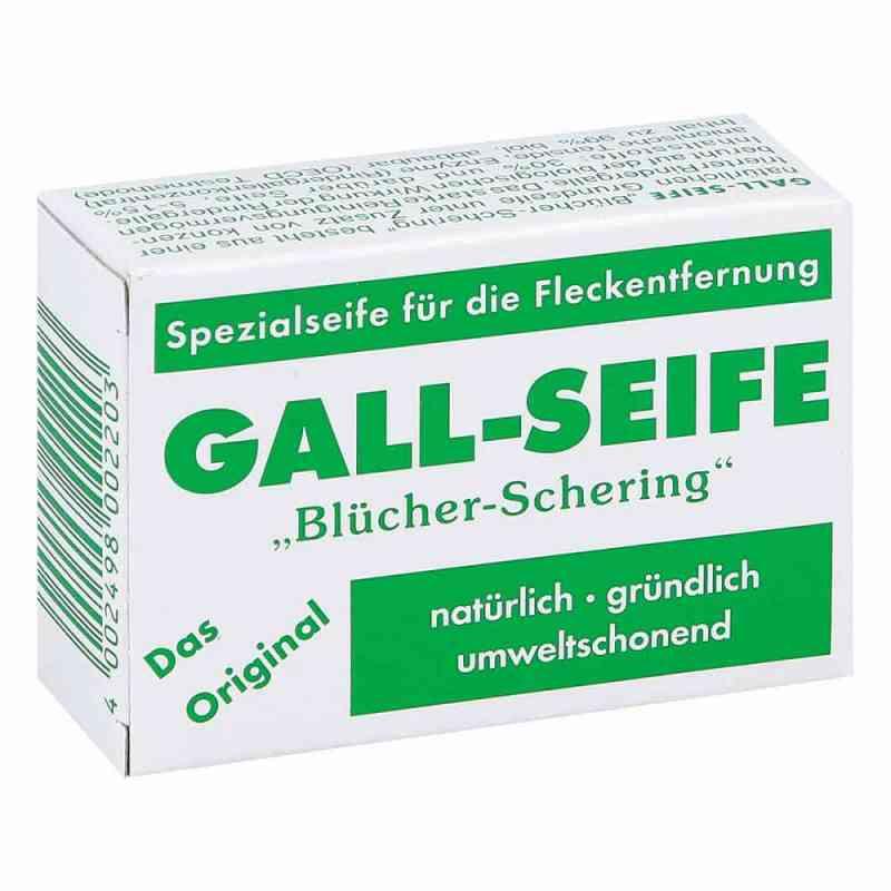 Gallseife Blücher Schering  bei juvalis.de bestellen