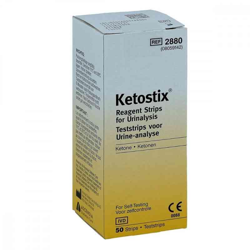 Ketostix Teststreifen  bei juvalis.de bestellen