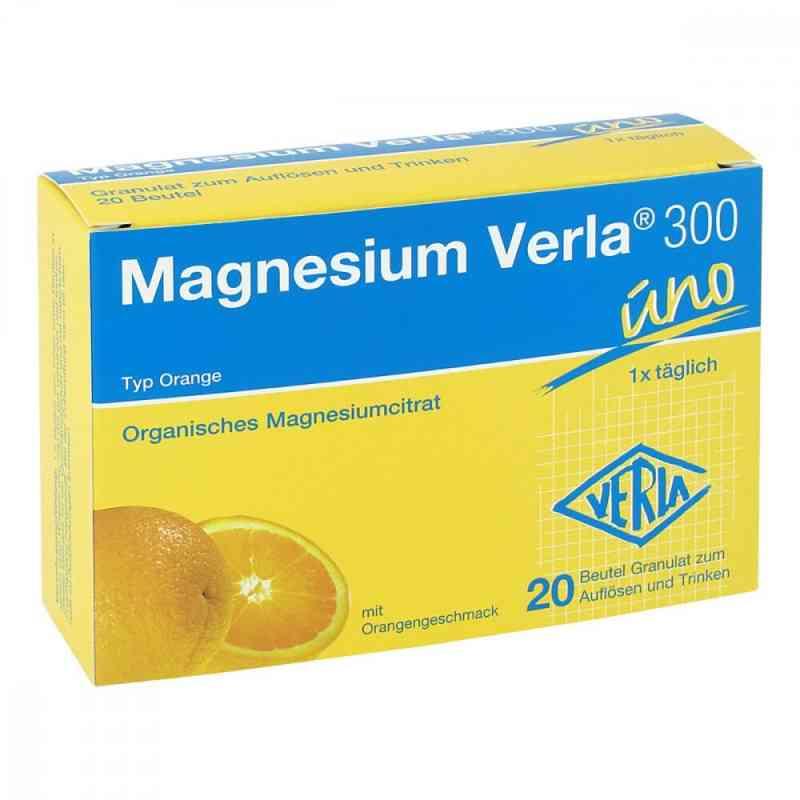 Magnesium Verla 300 Beutel Granulat  bei juvalis.de bestellen